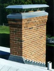 winterize your fireplace - chimney- flue
